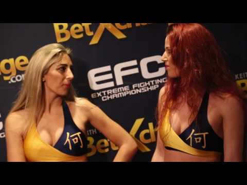 Place your EFC 60 bets at BetXchange