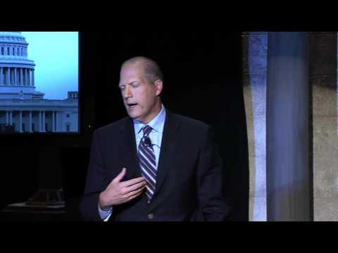 TEDxPennQuarter 2011 - John Sununu - Reinventing Political Life