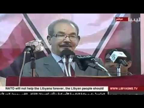 رسالة محمد العلاقي وزير العدل الى الطوارق. Tuareg in Libya