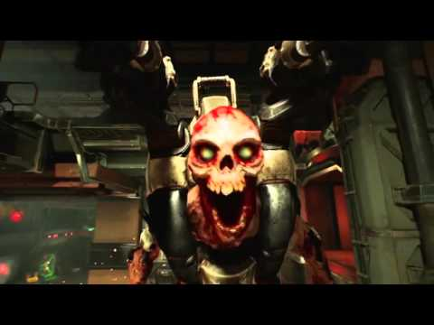 DOOM - Green Day - Horseshoes and Hand Grenades Trailer