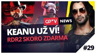 Nejnovější Zelda vládne! | GPTV News #29