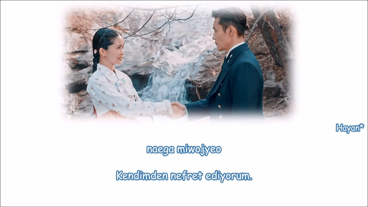 Kim Yuna - Days Without Tears Turkish Sub./Türkçe Altyazılı [Mr. Sunshine Ost Part 3] #1