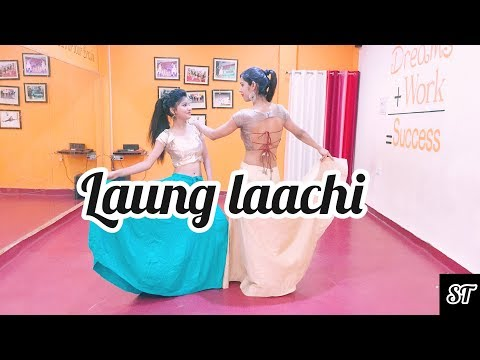 Laung Laachi   Dance Cover   Indian Dance   Mannat Noor   Shalu Tyagi.