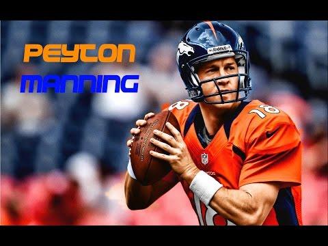 Peyton Manning NFL Mix - Coming Home - HD