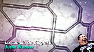¿Cómo se hizo La Cumbia de Kingteka? | Justin Weaver