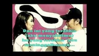 Last Child - Seluruh Nafas Ini Feat. Gisella .LIRIK