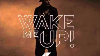 """wake me up"" full ringtone!"