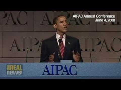 Obama courts Israel lobby