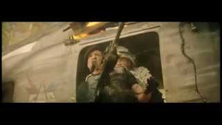 Sylvester Stallone - 2014.06.06 | Very Funny Bbq Sauce Commercial | (expendables 3)