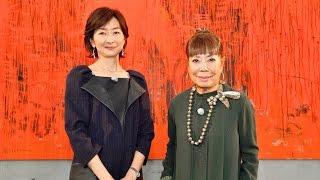 「ザ・リーダー」3月12日(日)放送 ファッションデザイナー コシノ ヒロコ