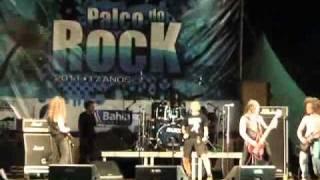 RATTLE no Palco do Rock 2011 - 17ª Edição Dia 06 de março de 2011- Domingo - Músicas apresentadas no vídeo foram registradas no inicio da ...