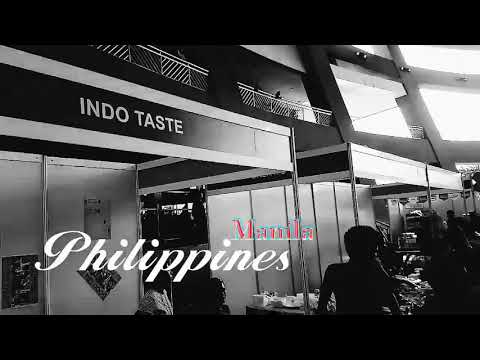 Indonesian Food Festival Manila