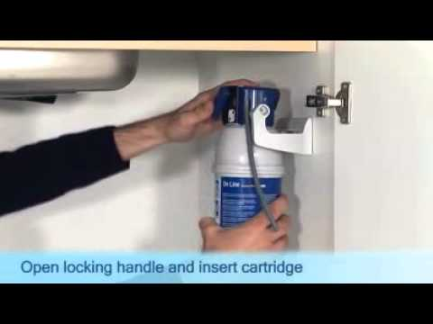Brita online active plus installation youtube - Brita online active plus ...