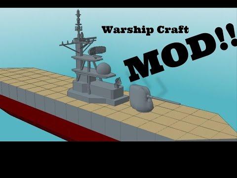 warship craft 破解