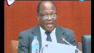 Matokeo Ya Uraisi Toka NEC  Jimbo La Tandahimba Mkoani Mtwara