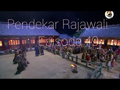PENDEKAR RAJAWALI 2018 Episode 49