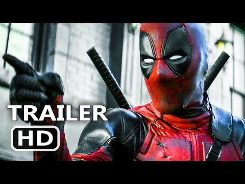 DЕАDPΟΟL 2 Official Trailer Tease (2018) Ryan Reynolds, Superhero Movie HD