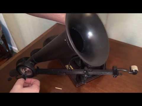 Retro Tech: Gakken Premium Gramophone Kit