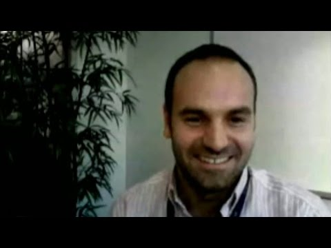 64 - Mark Shuttleworth Speaks on The Future of Ubuntu