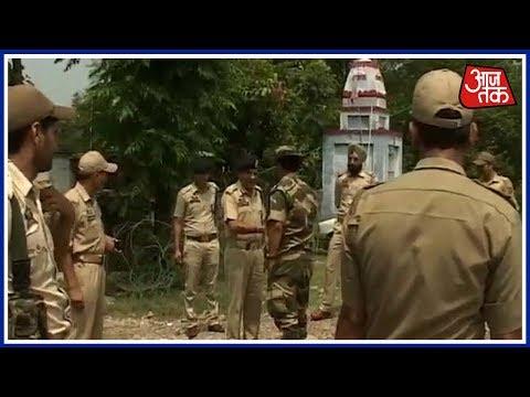 Pakistan Violates Ceasefire Along LoC In Jammu Kashmir's Poonch