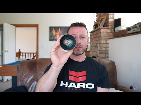 Tip for focusing with wide apertures (For DSLR's not applicable for mirrorless).