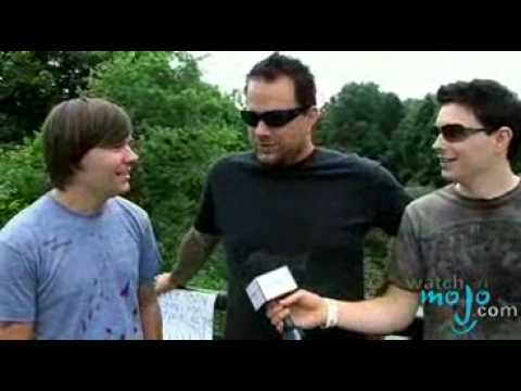Interview with Relient K