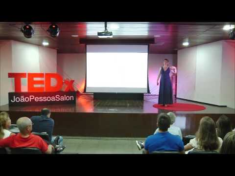 Um outro olhar sobre o câncer | Patrícia Muniz | TEDxJoaoPessoaSalon