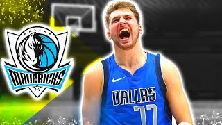 Luka Doncic And The Dallas Mavericks TERRIFY The Rest Of The NBA