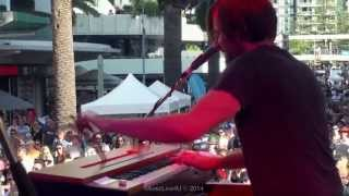 "The Lachy Doley Group - ""Use Me"" - Live at Blues on Broadbeach"