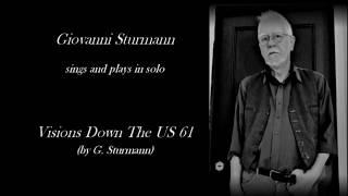 Giovanni Sturmann - Visions Down The US61