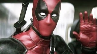 Why Only Ryan Reynolds Could Play Deadpool - IGN Keepin' It Reel Podcast