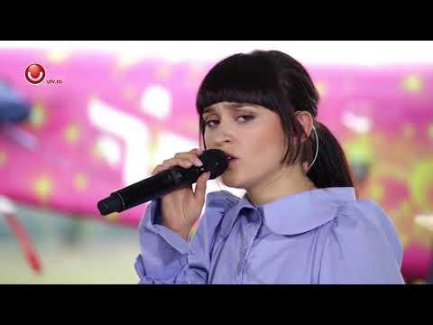 Live Session: Irina Rimes - Bolnavi Amandoi @Utv 2017