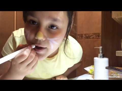 Yoruum Kismina Bakin Kedi Yuz Bin Boyama Yaptim Youtube