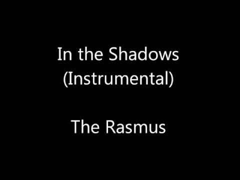 INSTRUMENTALS: S1E7 - In the Shadows by The Rasmus