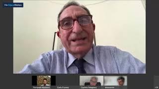 Valerio De Luca intervista Carlo Fuortes - TASK FORCE ITALIA
