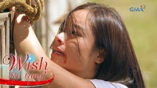 Wish Ko Lang: Dalagita, iginapos at paulit-ulit na sinaktan ng ama