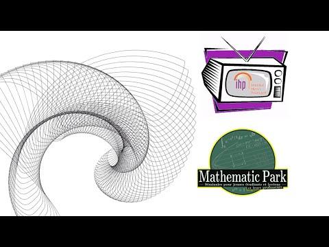 Math Park - 23/01/2016 - Alin Bostan, Compter les excursions sur un échiquier