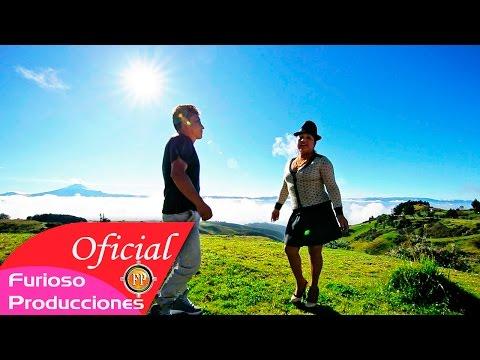 MARKITOS PULLAY FT INES TOAQUIZA   AMOR TRAICIONERO VIDEO OFICIAL 4K