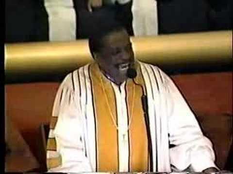 Bishop David L. Ellis - Chosen