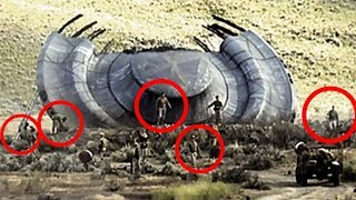 These Encounters with UFO Amazed The Whole World!