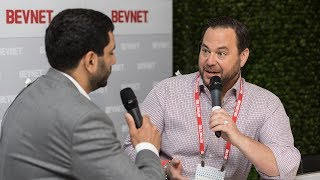 BevNET Live: Livestream Lounge with Michael Zuckerman, Principal, Zuckerman Honickman