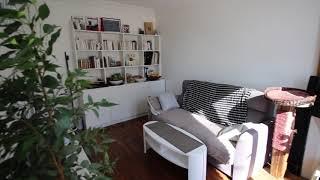 Appartement 2 pièces - PARIS/BASTILLE - LOGISCONSEIL Mp3