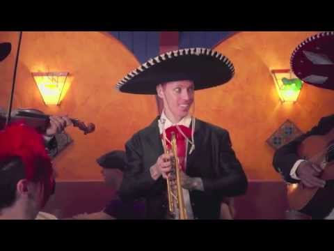 Blue Stahli - ULTRAnumb (Mariachi version)