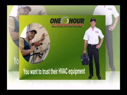 Finding the Best HVAC Contractor Lakeland FL