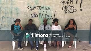 Intelectuais Negras - 2017.2 (Grupo 2)