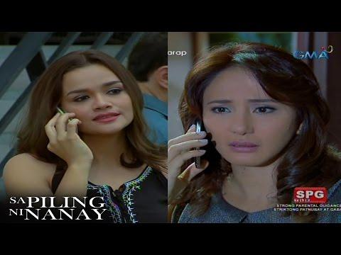 Sa Piling ni Nanay: The blackmail