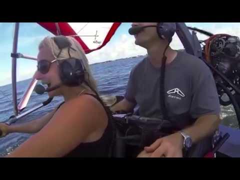 Santa Barbara Scenic Flights | Flying Dolphins