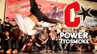 POWERMOVE 7toSmoke   Challenge Cup 2013