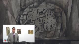 В московском музее «Тапан» открылась уникальная выставка о Гюмри