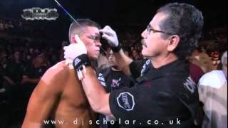 Nate Diaz 2pac Entrance Theme - MP3 DOWNLOAD
